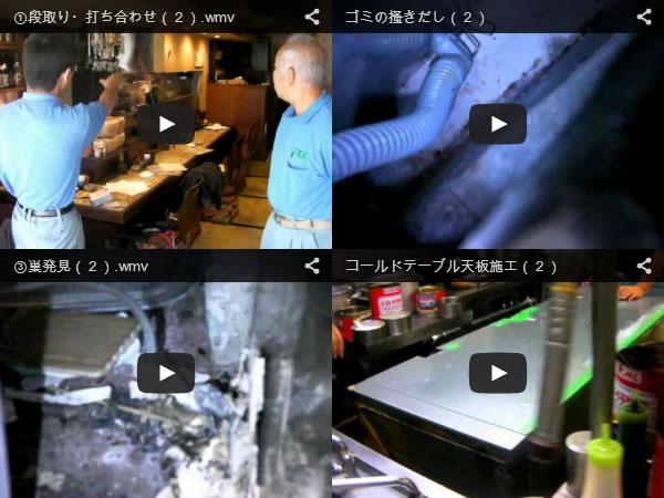 厨房清掃.com