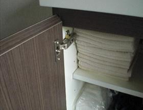ホテル・旅館の施工方法