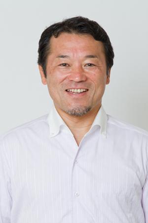 代表取締役 深澤正司