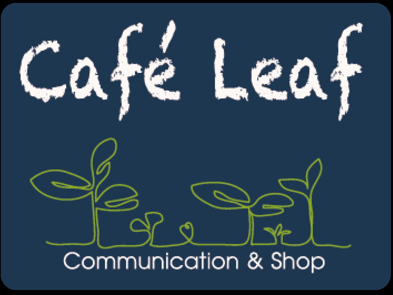 Café Leaf